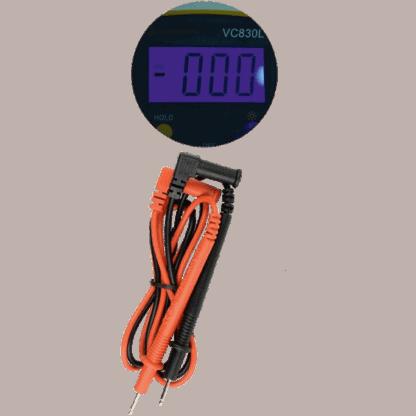 VC 830L digitalni multimetar