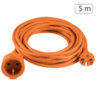 Produžni strujni kabel 5m 10A