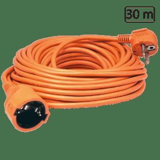 Produžni strujni kabel 30m 10A