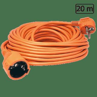 Produžni strujni kabel 20m 10A