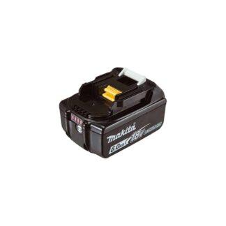 MAKITA akumulator BL1860B 18V 6,0Ah