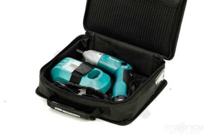 MAKITA aku štapni odvijač DF011DS 2xAku 7,2V 1,5Ah + kovčeg