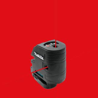 MAKITA križni laserski nivelir SK103Z