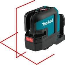 MAKITA križni laserski nivelir SK105DZ