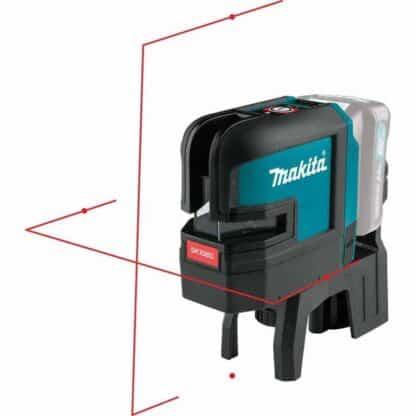 MAKITA križni laserski nivelir SK106DZ