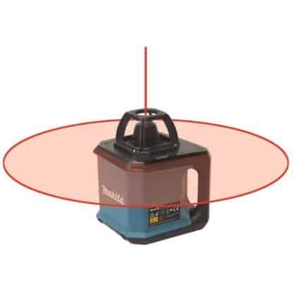 MAKITA građevinski laser SKR200Z