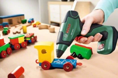 Bosch aku pištolj za lijepljenje PKP 3.6 LI 3,6V 1,5Ah