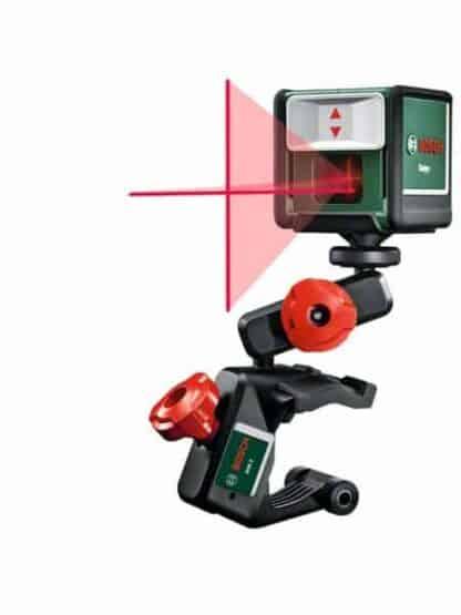 BOSCH križni laserski nivelir Quigo III