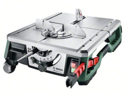 BOSCH stolna pila AdvancedTableCut 52