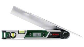 BOSCH digitalni kutomjer PAM 220