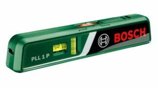BOSCH laserska libela PLL 1 P