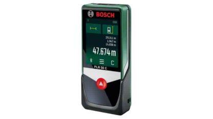 BOSCH digitalni laserski daljinomjer PLR 50 C