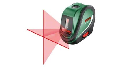 BOSCH križni laserski nivelir UniversalLevel 2