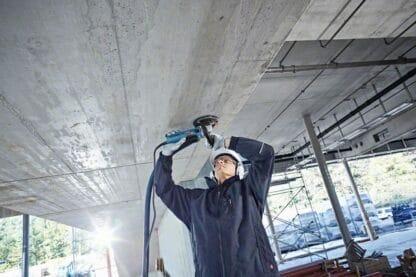 BOSCH brusilica za beton GBR 15 CAG