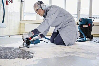 BOSCH brusilica za beton GBR 15 CA