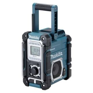 MAKITA aku bluetooth radio DMR108