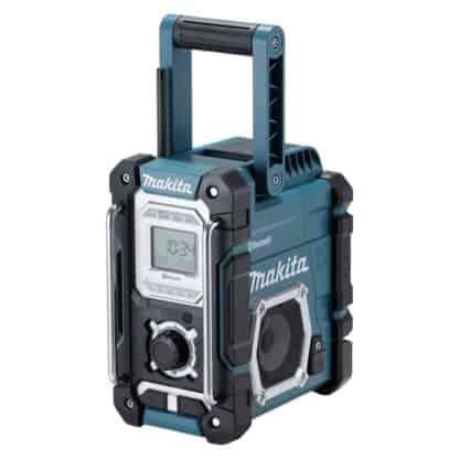 MAKITA aku bluetooth radio DMR108