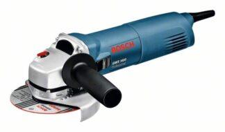 BOSCH kutna brusilica GWS 1400-125