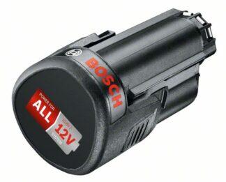 BOSCH akumulator PBA 12V 2,5Ah