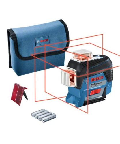BOSCH laserski nivelir GLL 3-80 C
