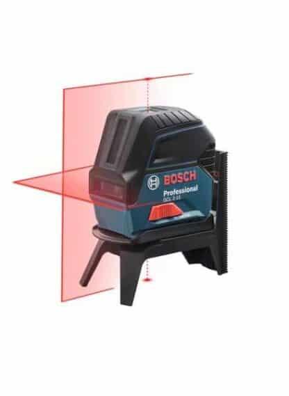 BOSCH križni laserski nivelir GCL 2-15