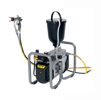 WAGNER visokotlačna membranska pumpa COBRA 40-10 GM 4700 AC