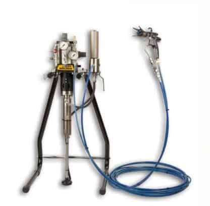 WAGNER visokotlačna klipna pumpa EVO MOTION 40-15 GM 4700 AC