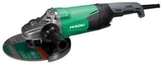 HIKOKI kutna brusilica G23SW2 230 mm