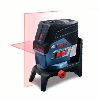 BOSCH križni laserski nivelir GCL 2-50 C + torba