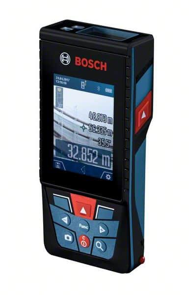 BOSCH digitalni laserski daljinomjer GLM 120 C