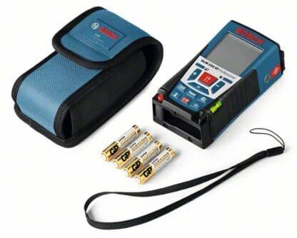 BOSCH digitalni laserski daljinomjer GLM 250 VF