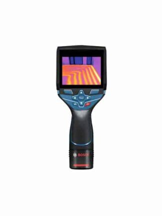 BOSCH termo kamera GTC 400 C 1xAku 12V 1,5Ah + kovčeg
