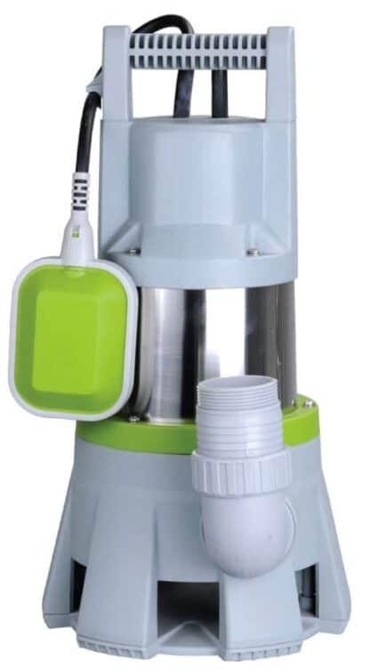 KING potopna pumpa za nečistu vodu K-1300C101 INOX