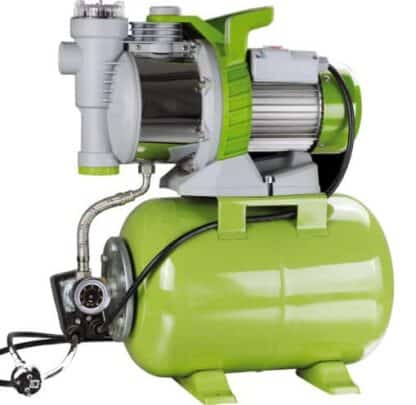 KING hidropak s filterom za vodu K-90049B INOX ECO GARDEN