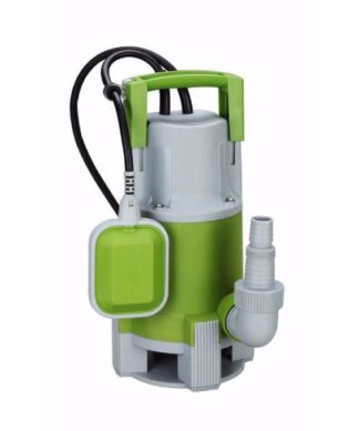 KING potopna pumpa za nečistu vodu K-400A