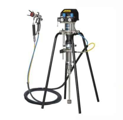WAGNER visokotlačna klipna pumpa PUMA 28-40 GM 4700 AC