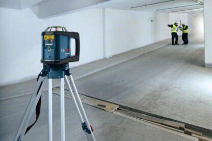 BOSCH građevinski laser GRL 500 HV + LR 50 + kovčeg