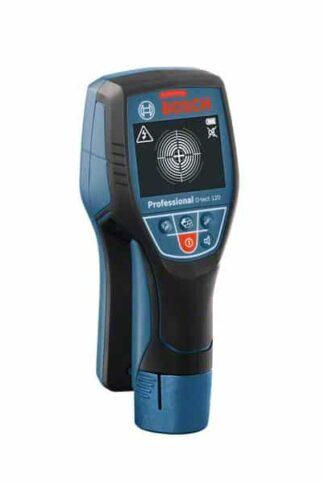 BOSCH digitalni detektor Wallscanner D-tect 120