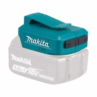 MAKITA adapter za usb punjenje APD05
