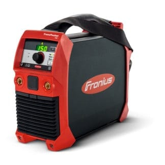 FRONIUS aparat za zavarivanje TRANSPOCKET 150 s kablovima