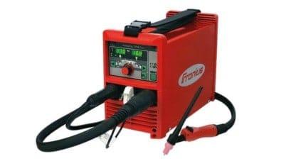 FRONIUS aparat za zavarivanje TRANSTIG 1750 Puls komplet