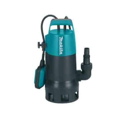 MAKITA potopna pumpa za čistu i nečistu vodu PF1010