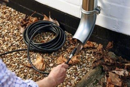 BOSCH čistač odvodnih cijevi 10 m 110-160 bar