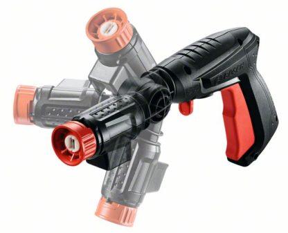 BOSCH visokotlačni pištolj 360°