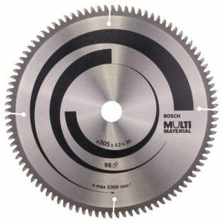 BOSCH list kružne pile 305x30x3,2 mm Z96
