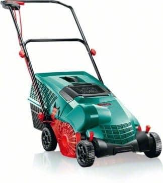 BOSCH električni prozračivač travnjaka ALR 900