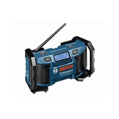 BOSCH aku radio GML SoundBoxx 14,4-18V