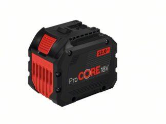 BOSCH akumulator ProCORE 18V 12,0Ah