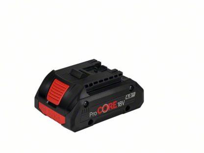 BOSCH akumulator ProCORE 18V 4,0Ah