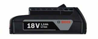 BOSCH akumulator GBA 18V 1,5Ah